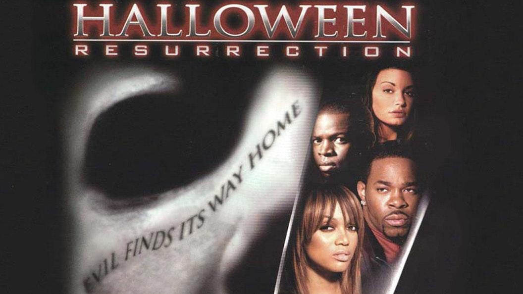 Halloween 8 Resurrection