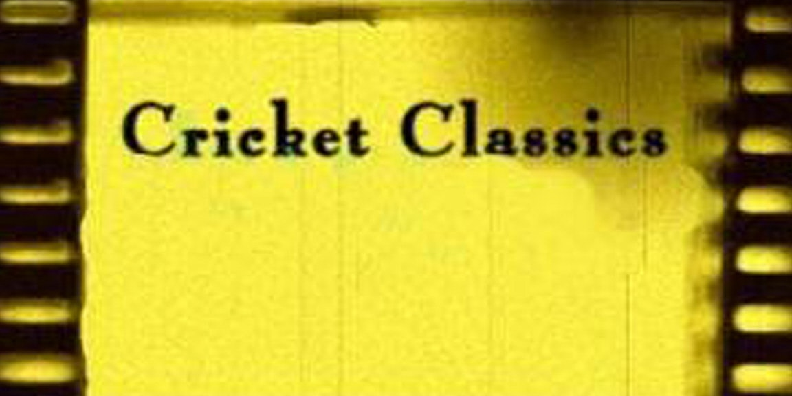 Cricket Classics