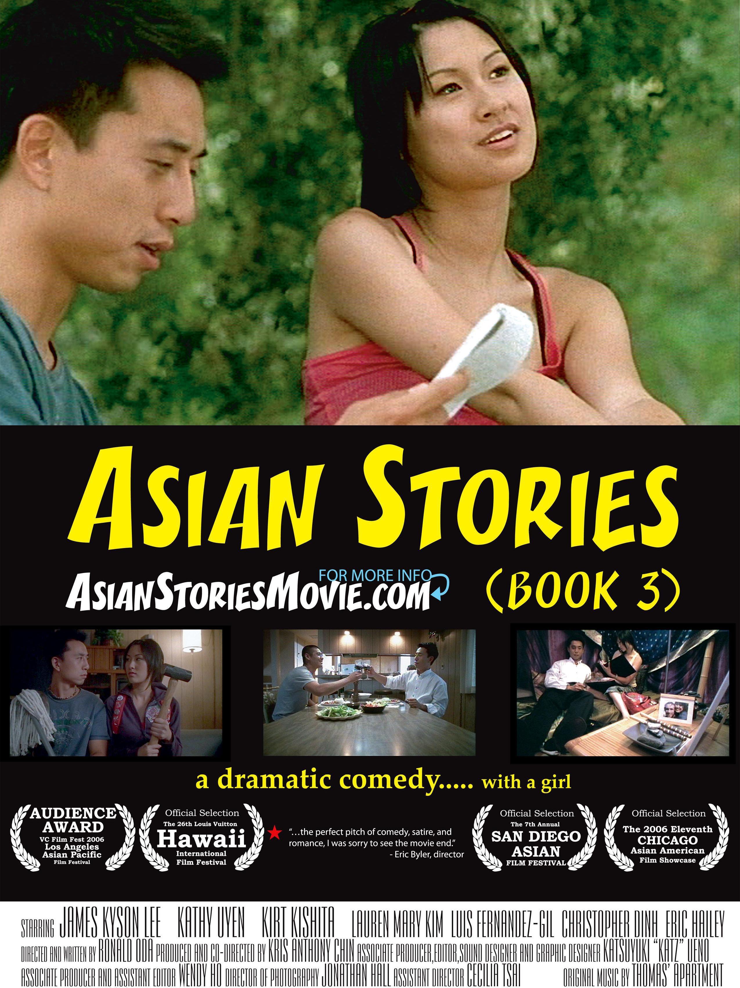Asian Stories